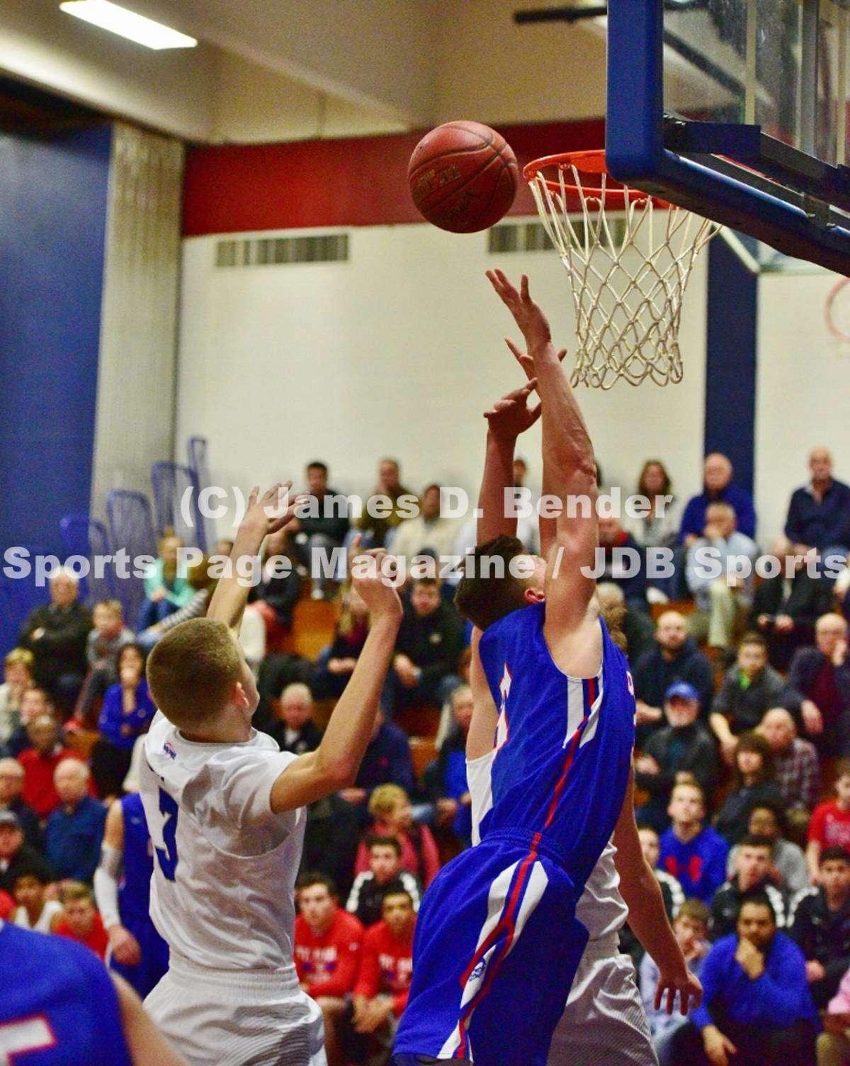 Gallery CIAC Boys Basketball: Class S Tournament SR - #8 ...