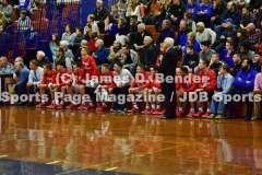 Gallery CIAC Boys Basketball Tournament Class S 2nd Round: #8 St. Paul Catholic 54 vs. #9 Coginchaug 49