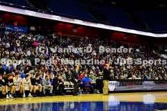 Gallery CiAC Boys Basketball Tournament Class S Final: #1 Westbrook 52 vs. #6 Trinity Catholic 61