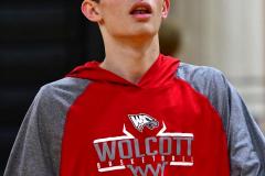 CIAC Boys Basketball; Watertown 63 vs. Wolcott 73 - Photo # 029