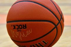 CIAC Boys Basketball; Watertown 63 vs. Wolcott 73 - Photo # 141