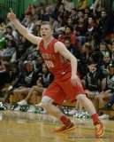 Gallery CIAC Boys Basketball; Wilby 80 vs. Wolcott 59 - Photo # (124)