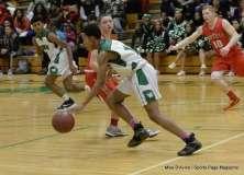 Gallery CIAC Boys Basketball; Wilby 80 vs. Wolcott 59 - Photo # (127)