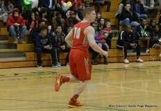 Gallery CIAC Boys Basketball; Wilby 80 vs. Wolcott 59 - Photo # (144)