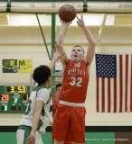 Gallery CIAC Boys Basketball; Wilby 80 vs. Wolcott 59 - Photo # (164)
