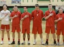 Gallery CIAC Boys Basketball; Wilby 80 vs. Wolcott 59 - Photo # (62)
