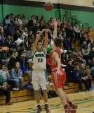 Gallery CIAC Boys Basketball; Wilby 80 vs. Wolcott 59 - Photo # (71)