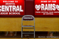 CIAC Boys Basketball; Wolcott 47 vs. Greenwich 76 - Photo # 000