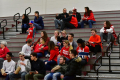CIAC Boys Basketball; Wolcott 47 vs. Greenwich 76 - Photo # 467