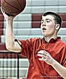 Gallery CIAC Boys Basketball; Wolcott 55 vs. Crosby 82 - Photo # (29)