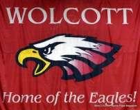 Gallery CIAC Boys Basketball; Wolcott 58 vs. Ansonia 71 - Photo # (1)