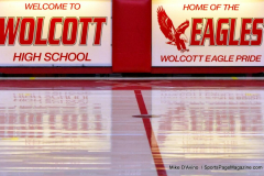 CIAC Boys Basketball; Wolcott vs. Ansonia - Photo # (0a)