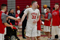 CIAC Boys Basketball; Wolcott vs. Ansonia - Photo # (108)