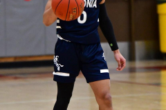 CIAC Boys Basketball; Wolcott vs. Ansonia - Photo # (188)