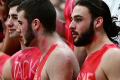 CIAC Boys Basketball; Wolcott vs. Ansonia - Photo # (377)