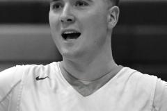 CIAC Boys Basketball; Wolcott vs. Ansonia - Photo # (483)