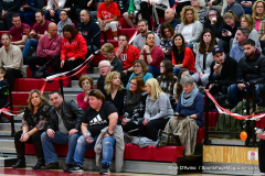 CIAC Boys Basketball; Wolcott vs. Ansonia - Photo # (829)