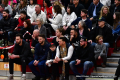 CIAC Boys Basketball; Wolcott vs. Ansonia - Photo # (830)