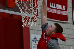 CIAC Boys Basketball; Wolcott 81 vs. Oxford 74 - Photo # 038
