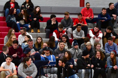 CIAC Boys Basketball; Wolcott 81 vs. Oxford 74 - Photo # 140