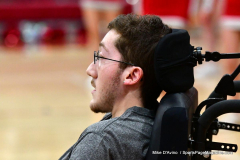 CIAC Boys Basketball; Wolcott 81 vs. Oxford 74 - Photo # 146