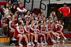 CIAC Boys Basketball; Wolcott 81 vs. Oxford 74 - Photo # 294