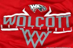 Gallery CIAC Boys Basketball; Wolcott vs. Derby - Photo # 001