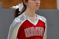 Gallery CIAC Boys Basketball; Wolcott vs. Derby - Photo # 302