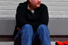 Gallery CIAC Boys Basketball; Wolcott vs. Derby - Photo # 516