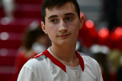 CIAC Boys Basketball; Wolcott JV vs. Ansonia JV - Photo # (104)