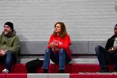 CIAC Boys Basketball; Wolcott JV vs. Ansonia JV - Photo # (34)