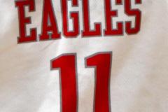 CIAC Boys Basketball; Wolcott JV vs. Ansonia JV - Photo # (6)