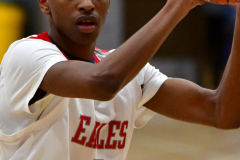 CIAC Boys Basketball; Wolcott JV vs. Ansonia JV - Photo # (73)