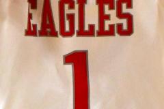 CIAC Boys Basketball; Wolcott JV vs. Ansonia JV - Photo # (99)