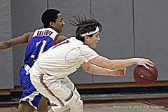 Gallery CIAC Boys Basketball; Wolcott JV vs. Crosby JV. Photo # (25)