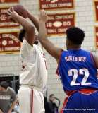 Gallery CIAC Boys Basketball; Wolcott JV vs. Crosby JV. Photo # (43)