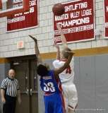 Gallery CIAC Boys Basketball; Wolcott JV vs. Crosby JV. Photo # (54)