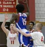 Gallery CIAC Boys Basketball; Wolcott JV vs. Crosby JV. Photo # (55)