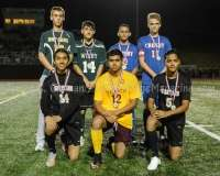 CIAC Boys Soccer All NVL Teams - Brass Div - Photo (2)
