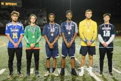 CIAC Boys Soccer All NVL Teams - Copper Div - Photo (3)