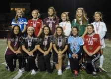 CIAC Girls Soccer All NVL Team - All NVL Photo (5)