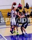Gallery CIAC Boys JV Basketball: Coginchaug 51 vs. Morgan 46