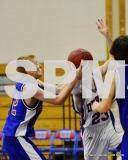 Gallery CIAC Boys JV Basketball: Coginchaug 64 vs. Hale Ray 40