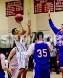 Gallery CIAC Boys JV Basketball: Portland 29 vs. Coginchaug 53