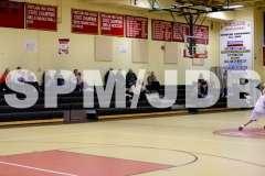 Gallery CIAC Boys JV Basketball: Portland 56 vs. Whitney Tech 69