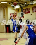 Gallery CIAC Boys JV Basketball: Portland 57 vs. Old Lyme 41