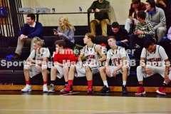 Gallery CIAC Boys JV Basketball: Portland 67 vs. Haddam Killingworth 40