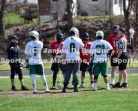 Gallery CIAC Boys Lacrosse: Holy Cross 12 vs. Wilbur Cross 3