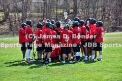 Gallery CIAC Boys Lacrosse: Holy Cross 12 vs. Wilbur Cross 3