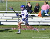 Gallery CIAC Boys Lacrosse St. Paul 12 vs. Watertown 11 - Photo # (24)